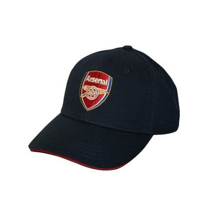 Arsenal Cap Team Merchandise Core Navy Or Red
